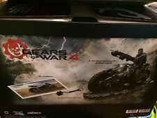 Gears of War 4 Collector's Edition - Outsider Variant NO GAME DISC