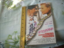 a941981 Triple 3 Sealed VCD Movie Nuovo Cinema Paradiso 星光伴我心