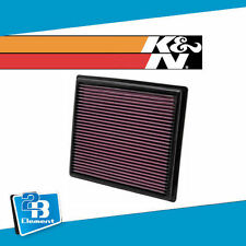 K&N Drop In Air Filter Fit For 2011 - 2015 Toyota Sienna SE XLE Limited 3.5L V6