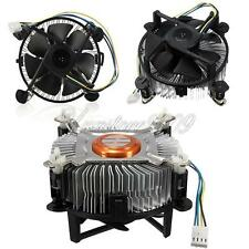 CPU Fan Cooler Heatsink for Intel Core 2 LGA Socket 775 to 3.8G E97375-001 4 Pin
