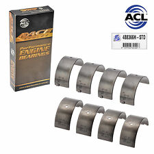 ACL Race Connecting Rod Bearings for Toyota MR2 Celica GTS 2.0 3SGTE 3SGELC STD