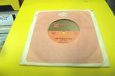 australian pressed 7 inch single of electric prunes garage / pyche 60s