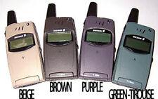 Ericsson T28s Original Genuine brand new Front Cover SXK 107 6440 2 colors