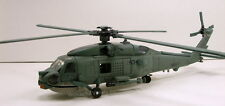 "NewRay Sikorsky SH-60 1:60 scale 10"" diecast helicopter US NAVY Sea Hawk N301"