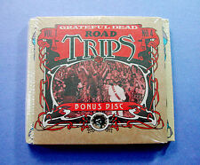 Grateful Dead Road Trips Bonus Disc 3 CD From Egypt With Love 1978 Vol. 1 No. 4