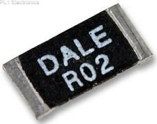 VISHAY DALE - WSL2512R5000FEA - RESISTOR, SMD, 2512, 0.5 OHM, 1 W Price For: 5