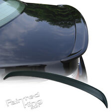 BMW E60 5-Series A Type Trunk Spoiler Rear Wing 04-10 528i 550i M5