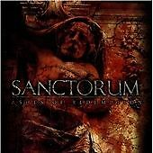 sanctorum - ashes of redemption - ex