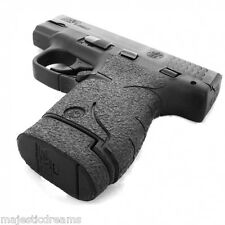 TALON Grips for Smith & Wesson M&P Shield 9mm and .40     Rubber Texture DLo705