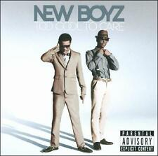 Too Cool to Care [PA] * by New Boyz (CD, May-2011, Shotty Records)