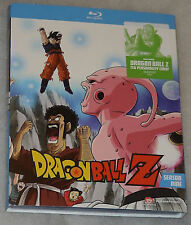 Dragon Ball Z: Season Series Nine 9 Complete - Blu-ray Box Set - NEW & SEALED