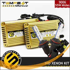 99-10 Chrysler 300M 300C HID XENON 9006 LOW BEAM AC 55W Fast Start Convert KIT