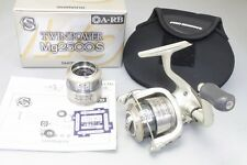 Shimano TWIN POWER Mg 2500-S Spinning Reel