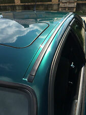 NEW VW CORRADO ROOF TRIMS MOLDINGS - corrado dachleisten Low Sock Level