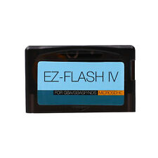 Latest Version EZ4 Flash IV 4 GBA/GBASP/GBM Game Backup Device Gift For Fans