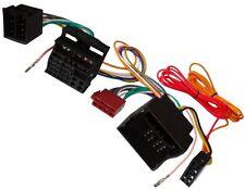 Câble Faisceau pour PARROT KML kit Mains Libres pour Opel Astra H Corsa Vectra C