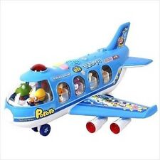 Pororo Character Toy Jumbo Airplane