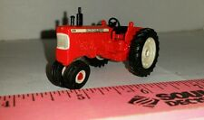1/64 ERTL custom agco allis chalmers d19 narrow front tractor farm toy free ship