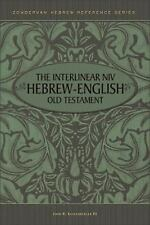 Zondervan Hebrew Reference: The Interlinear NIV Hebrew-English Old Testament...