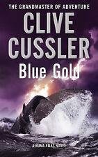 Blue Gold (The Numa Files), Clive Cussler, Paul Kemprecos, New