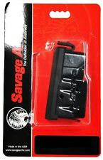 Savage 55233 Axis & Axis Stainless mag 25-06 Rem/270 Win/30-06 Sprg 4 rd