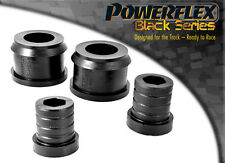 Powerflex BLACK Poly Bush BMW E46 3 Series Front Wishbone Rear Bush