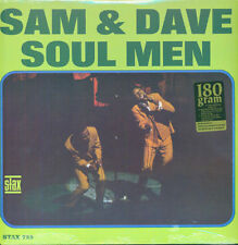 LP SAM AND DAVE Soul Men