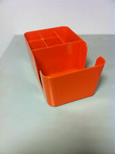 Bar caddy porta servilleta cannuccie bar naranja- equipo barman
