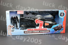 World Peacekeepers MIRZAM COMBAT SPACESHIP 1/18