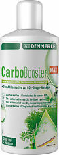 Dennerle Carbo Booster MAX Liquid Carbon - Alternative to CO2 Fertilizer 500ml