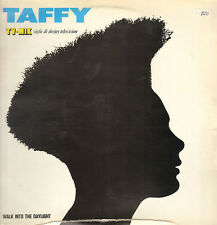 TAFFY - Walk Into The Daylight - IBIZA RECORDS
