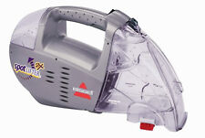 NEW Bissell 1719 SpotLifter 2X Portable Carpet Deep Cleaner Hand Held Vac