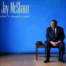 What a Wonderful World, Mcshann, Jay, Acceptable