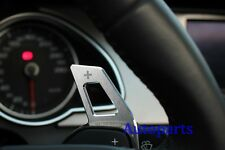 Steering Wheel Shift paddle Extension Audi A6 S6 A3 A5 S5 A4 S4 Q5 before 2012