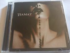Amanethes by Tiamat (CD, May-2008, Nuclear Blast (USA))