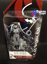 Batman Animated Series CATWOMAN 6in. Action Figure DC Comics Collectibles toys