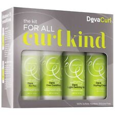 DevaCurl Kit For All Curlkind.