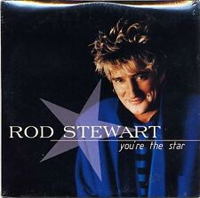 Rod Stewart - You're The Star, Cardcover CD