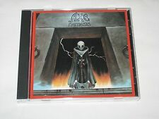 Axe - Nemesis CD classic Heavy Metal Wounded Bird reissue
