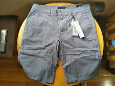 Calvin Klein Men's Shorts - US32 - Blue