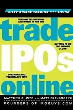 Trade IPOs Online (Wiley Online Trading for a Living)