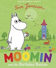 Moomin and the Birthday Button by Penguin Books Ltd (Paperback, 2010)