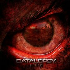 Catalepsy - Bleed CD JOB FOR A COWBOY SUICIDE SILENCE ALL SHALL PERISH