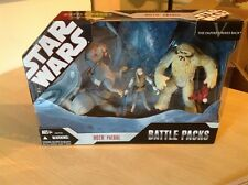 Star Wars ESB - Hoth Patrol - Battle Pack Set - 30th Anniversary - BNIB