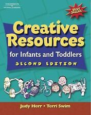 Creative Resources for Infants & Toddlers (Creative Resources for Infants and To