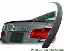 BMW E92 Coupe M Sport Paket Tuning Bodykit Heck Spoiler Flügel Kofferraumklappe