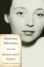 Wartime Writings: 1943-1949-ExLibrary