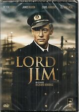 "DVD ""Lord Jim""  Peter O'Toole - James Mason  NEUF SOUS BLISTER"