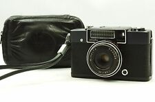 @ Ship Free in 24 Hours! @ Minolta Repo 35mm Half Frame Camera Rokkor 30mm f2.8