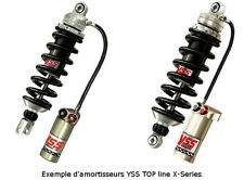 Amortisseur YSS TOP line G-Series hydraulique YAMAHA XV 535 VIRAGO